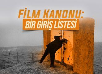 Film Kanonu: Bir Giriş Listesi