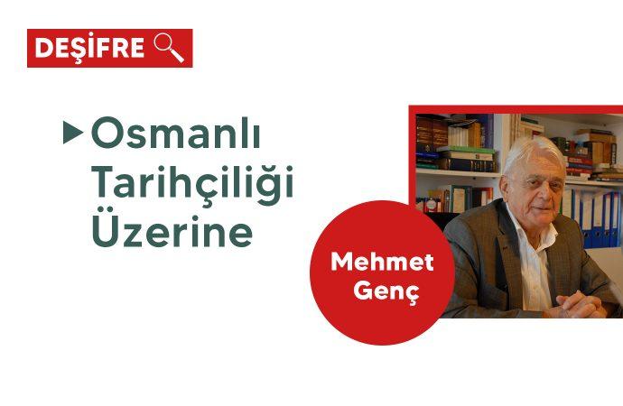 Deşifre: Mehmet Genç SAÜ Konferansı