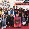 Röportaj / Lisede Dört Ödüllü Sinema Serüveni: Özgür Kuş